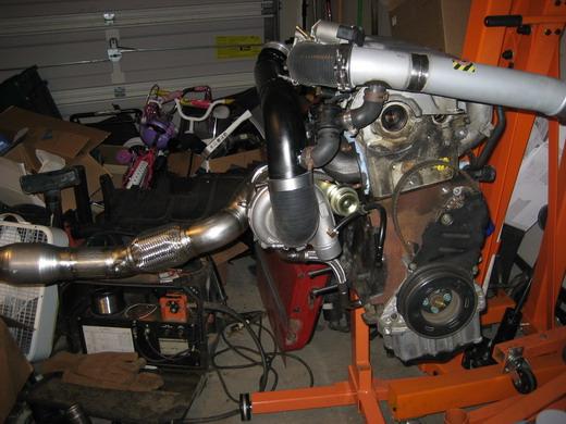Vt Mk Final Assem Sm on Vw Mk2 16v Turbo
